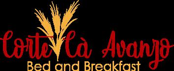 Bed & Breakfast Corte Cà Avanzo